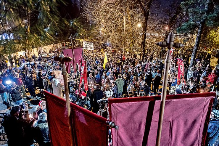 protest CG foto Anadolija Milos vujovic1 (2)