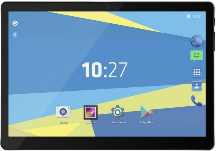 Tablet Overmax Qualcore 1027 16GB LTE