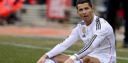 """Kibic do Ronaldo: """"Więcej jaj i mniej zabawy!"""" [WIDEO]"""