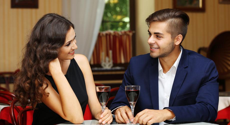 pierwsze wrażenia szybkie randki nowy zawias aplikacji randkowej