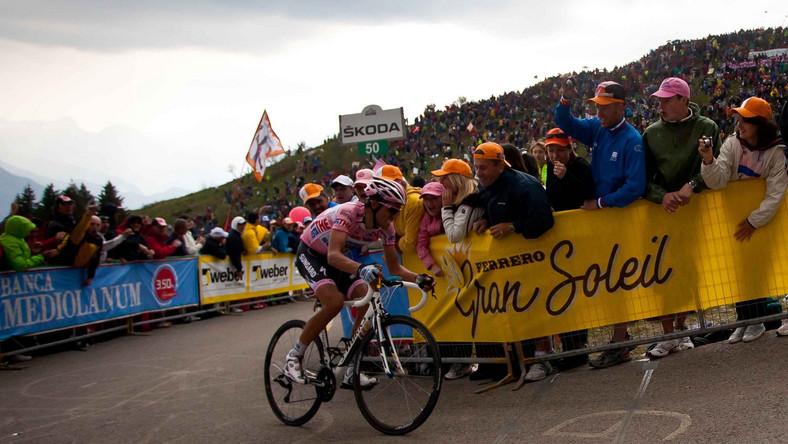 Contadro pojedzie w Tour de France