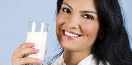 Picie chudego mleka jest szkodliwe?