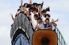 sledeca industrijska revolucija12 japan rolerkoster foto reuters