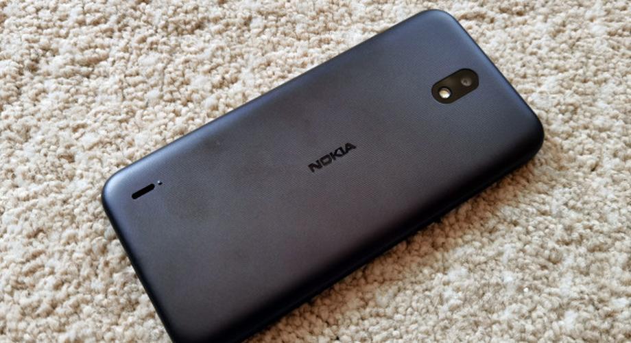 Nokia 1.3: Billigheimer mit Update-Versprechen im Test