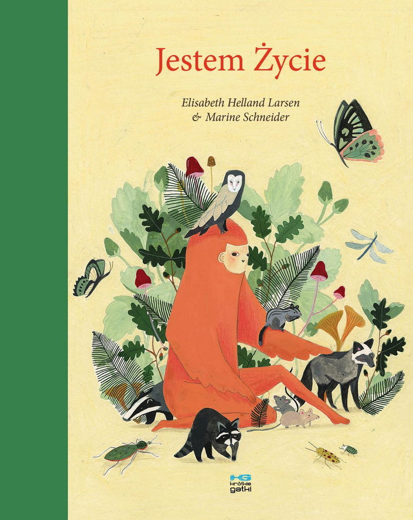 Pięć książek dla dzieci, które warto przeczytać zimą