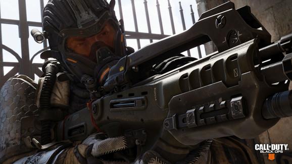 Call of Duty Black Ops 4 stiže u oktobru
