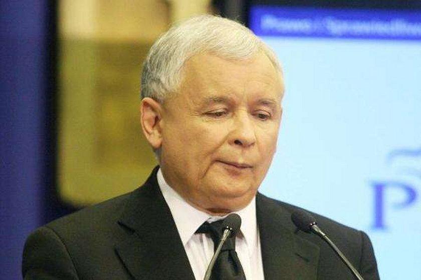 Kaczyński kazał zbadać programy telewizyjne