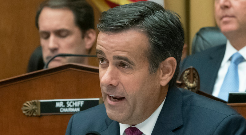 Trump nominates GOP Rep. John Ratcliffe, one of his biggest attack dogs on Capitol Hill, as Director of National Intelligence