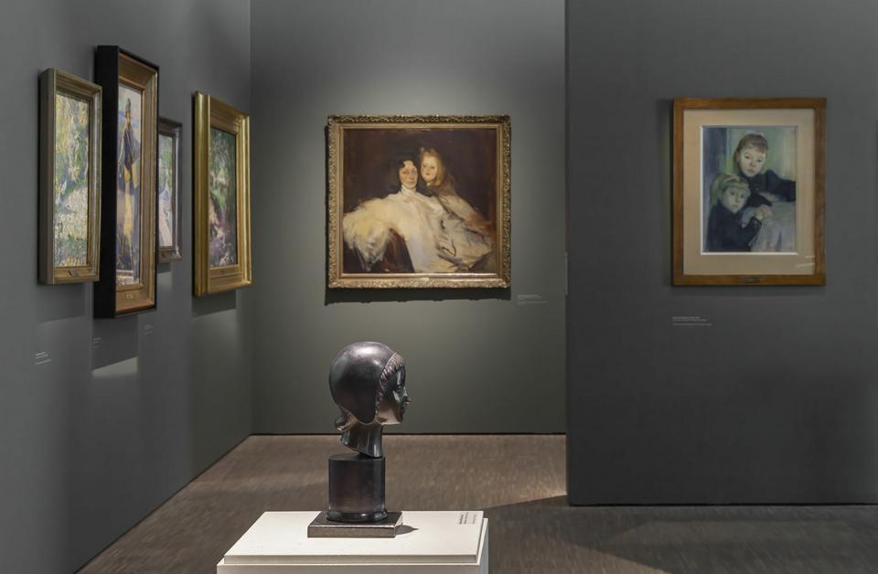 Galeria sztuki polskiej 1800–1945
