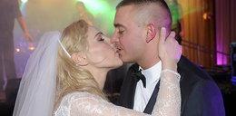 Sylwia Gruchała wyszła za mąż. Zobacz zdjęcia z imprezy