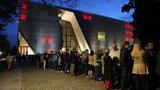 Wielkie święto muzeów