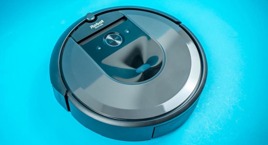 iRobot Roomba i7+ im Test: teuer, aber komfortabel