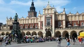 Jak wyglądał ruch turystyczny w Polsce w 2017 roku?