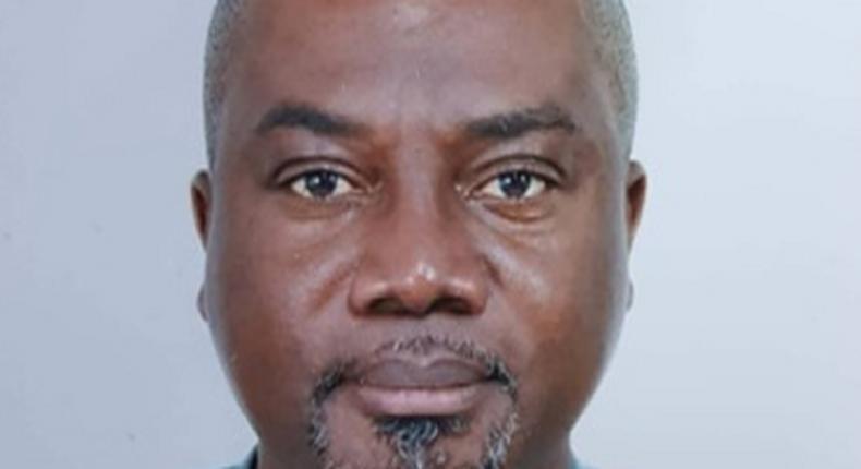 President of the Ghana Real Estate Developers' Association (GREDA), Patrick Ebo Bonful