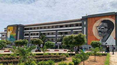 UCAD : Les cours suspendus jusqu'au 4 octobre