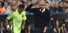 Neymar: – Manchester City? Nie