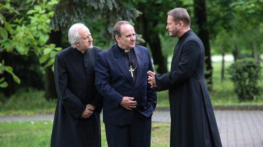 "Nowy sezon ""Ojca Mateusza"""