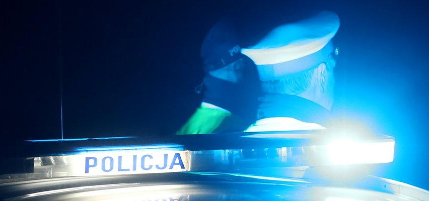 Masakra w Leżajsku. Motocyklista odciął 21-latkowi dłoń. Miał użyć maczety