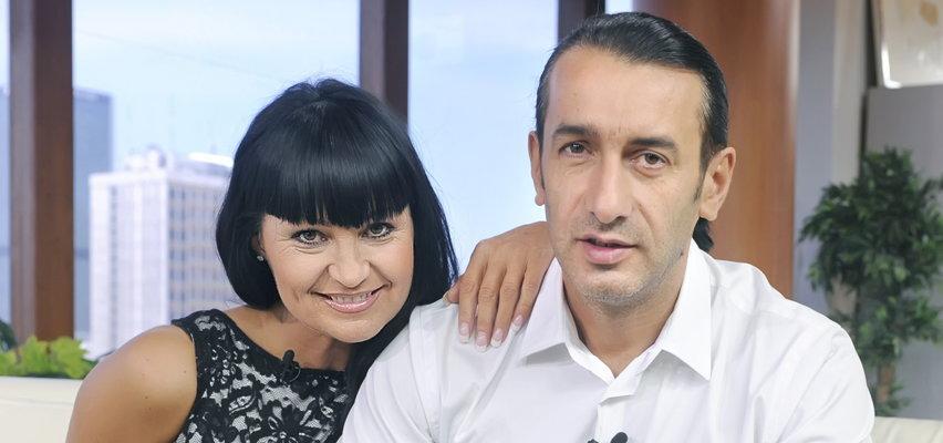 Iwona Pavlović zdradza sekret szczęśliwego związku: w miłości trzeba być trochę...