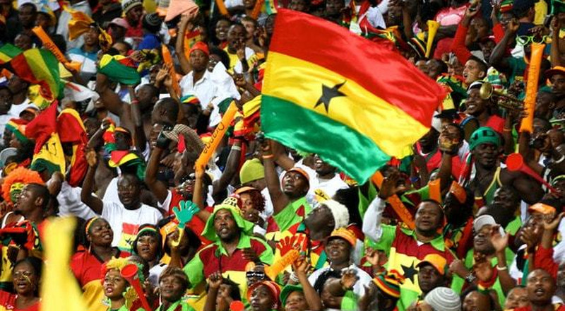 Take this quiz and know more about Ghana's Independence