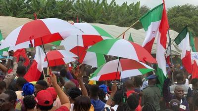 Lagos PDP loses Secretary, says death may slow party's repair