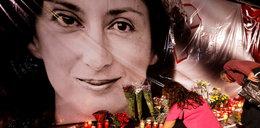 Zabójstwo dziennikarki z Malty. Wśród oskarżonych policjanci