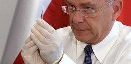 Wspólne szczepienie marszałków. Donald Tusk zdradził, kogo chciałby ukłuć