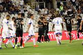 FK Partizan, FK Rudar