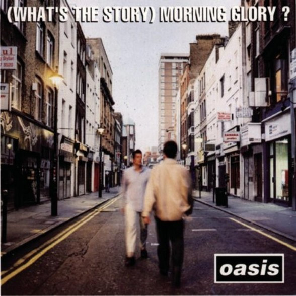 """Oasis - """"(What's the Story"""" Morning Glory?"""""""