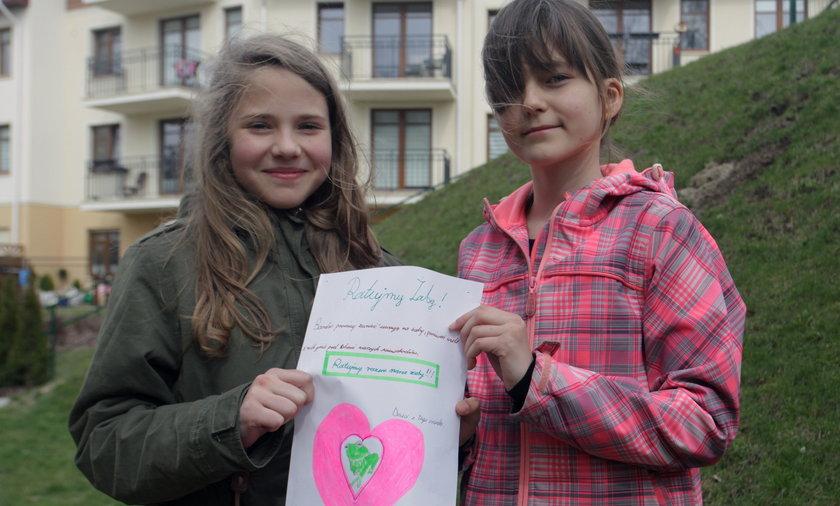 Karolina i Hanna