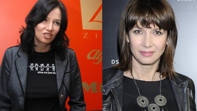 Aktorka niemal za każdym razem, gdy pokazuje się publicznie, wygląda lepiej!