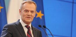 Donald Tusk zdradził, co powiedział mu Lech Kaczyński przed katastrofą w Smoleńsku