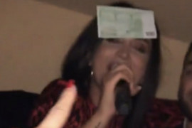 LEPILI JOJ NOVČANICE NA ČELO Evo koliko para je Andreana Čekić zaradila za samo nekoliko sekundi