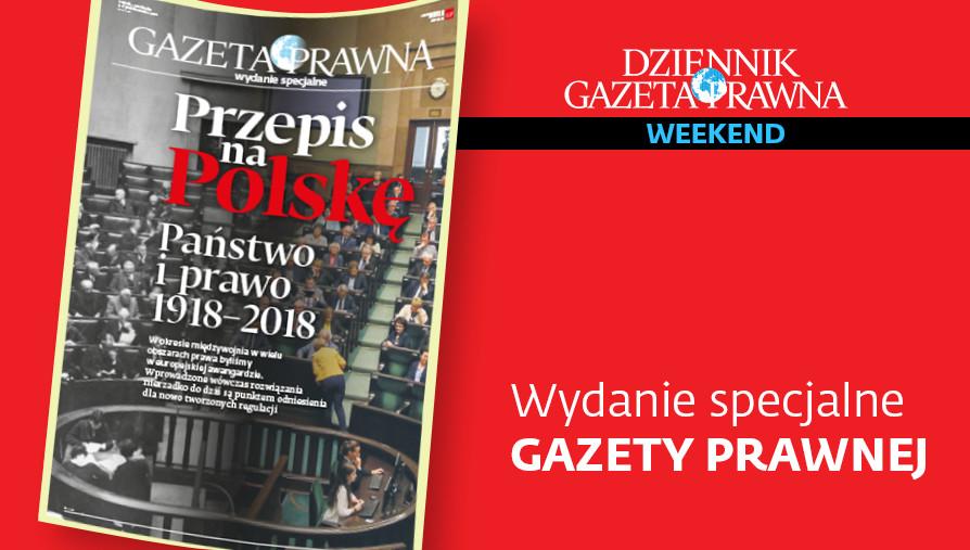 Tygodnik DGP z 5 października 2018 r.