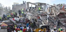 Żałoba narodowa w Meksyku. 230 ofiar śmiertelnych trzęsienia ziemi
