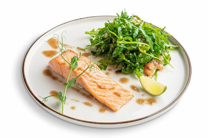 10 jednostavnih koraka do zdrave ishrane