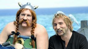 """""""Asterix i Obelix: W Służbie Jej Królewskiej Mości"""": śmiech nadejdzie jutro"""
