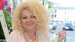 """Magda Gessler nie wystąpi w hitowej produkcji TVN. """"Nie będę tego robiła na siłę"""""""