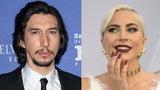 Lady Gaga i Adam Driver na pierwszym zdjęciu jako małżeństwo Guccich. Pasują do siebie?