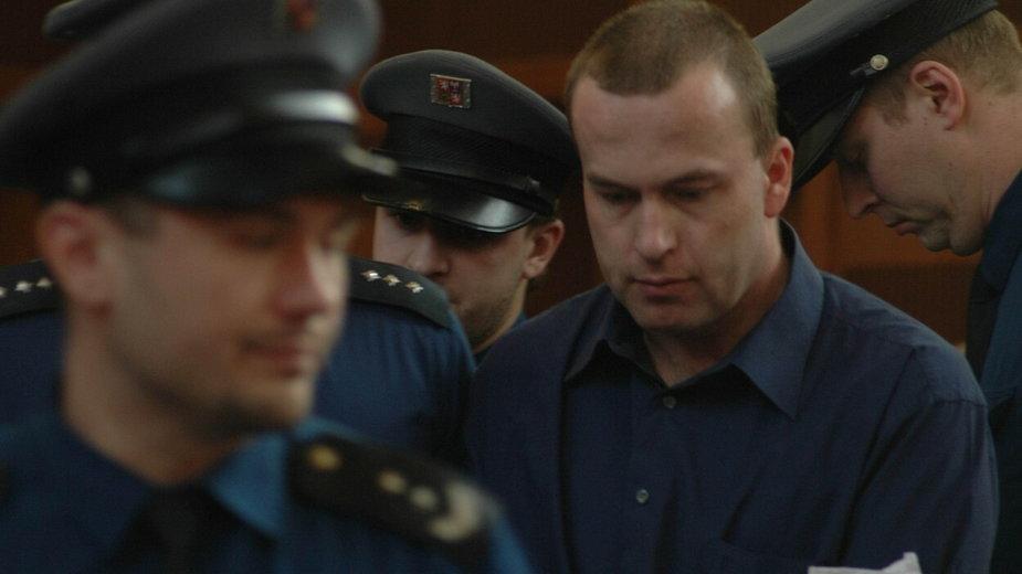 Heparynowy morderca: Petr Zelenka / Fotobanka Profimedia