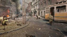 Call of Duty: WWII - pierwszy pokaz trybu sieciowego