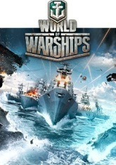 Okładka: World of Warships