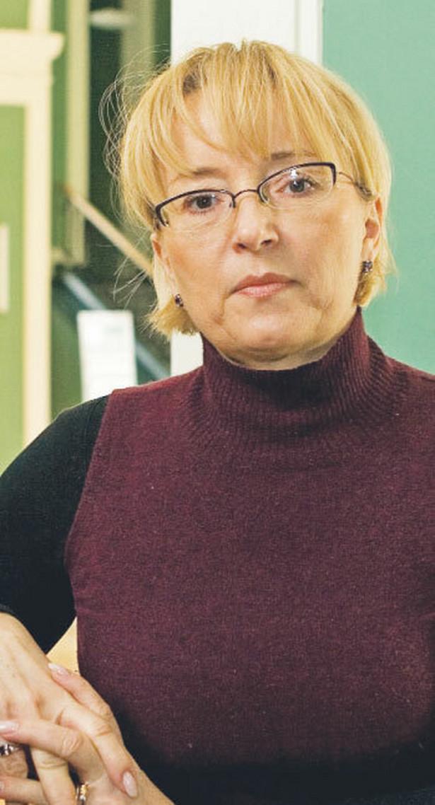 Beata Morawiec