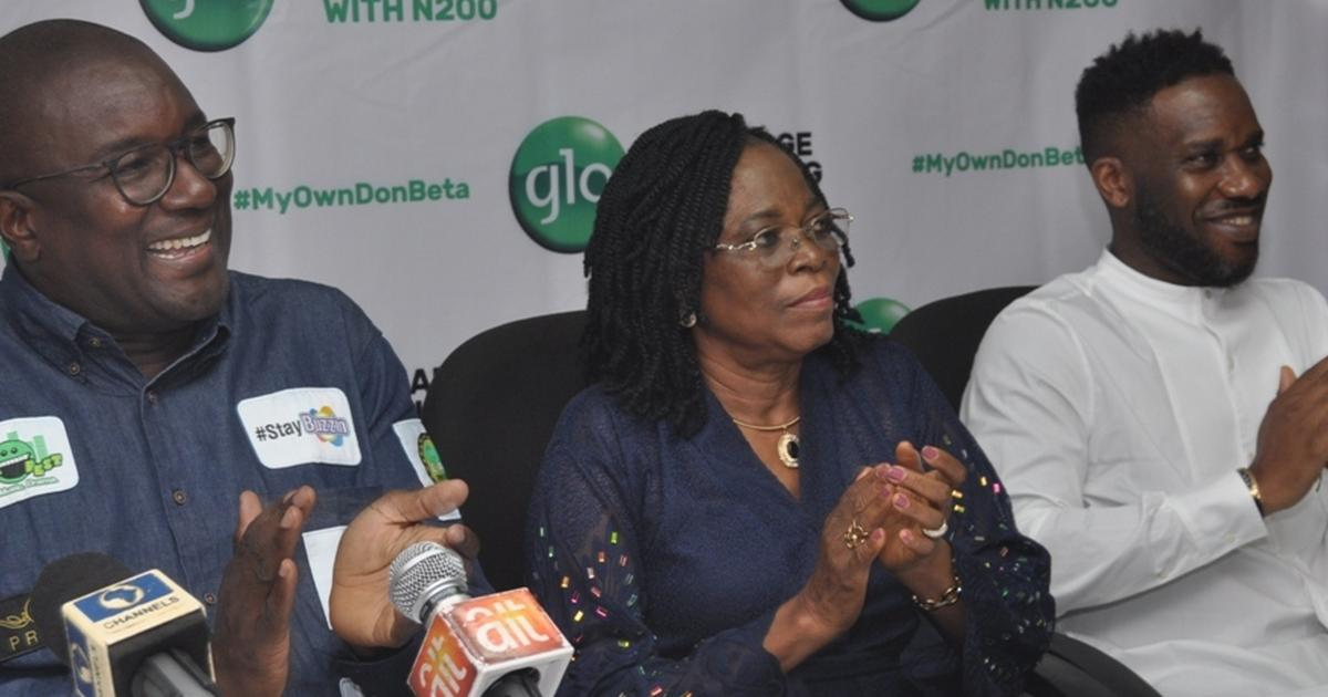 Glo to empower Nigerians with delightful prizes in My Own Don Beta Promo - Pulse Nigeria