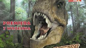 Dinozaury żyją! - plakaty
