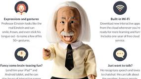 Einstein naszym prywatnym nauczycielem