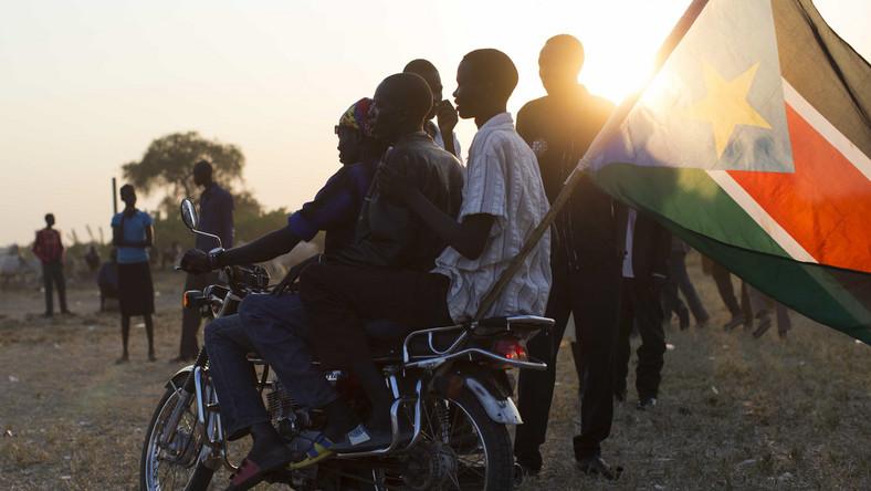 Polacy ewakukowani ze stolicy Sudanu Południowego