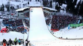 Znamy ceny biletów na inaugurację Pucharu Świata w skokach narciarskich w Wiśle