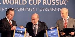 Rosyjski minister oszalał. Zaprasza Blattera na mistrzostwa