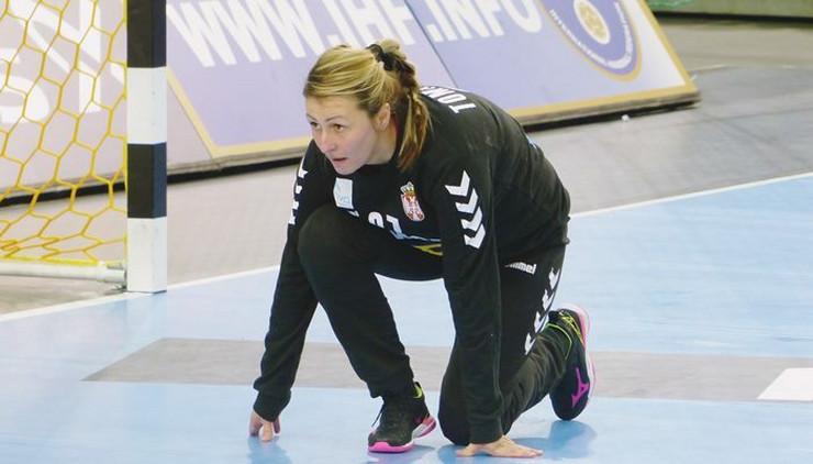 Katarina Tomašević